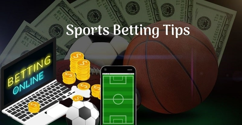 Tips for Betting on Sports