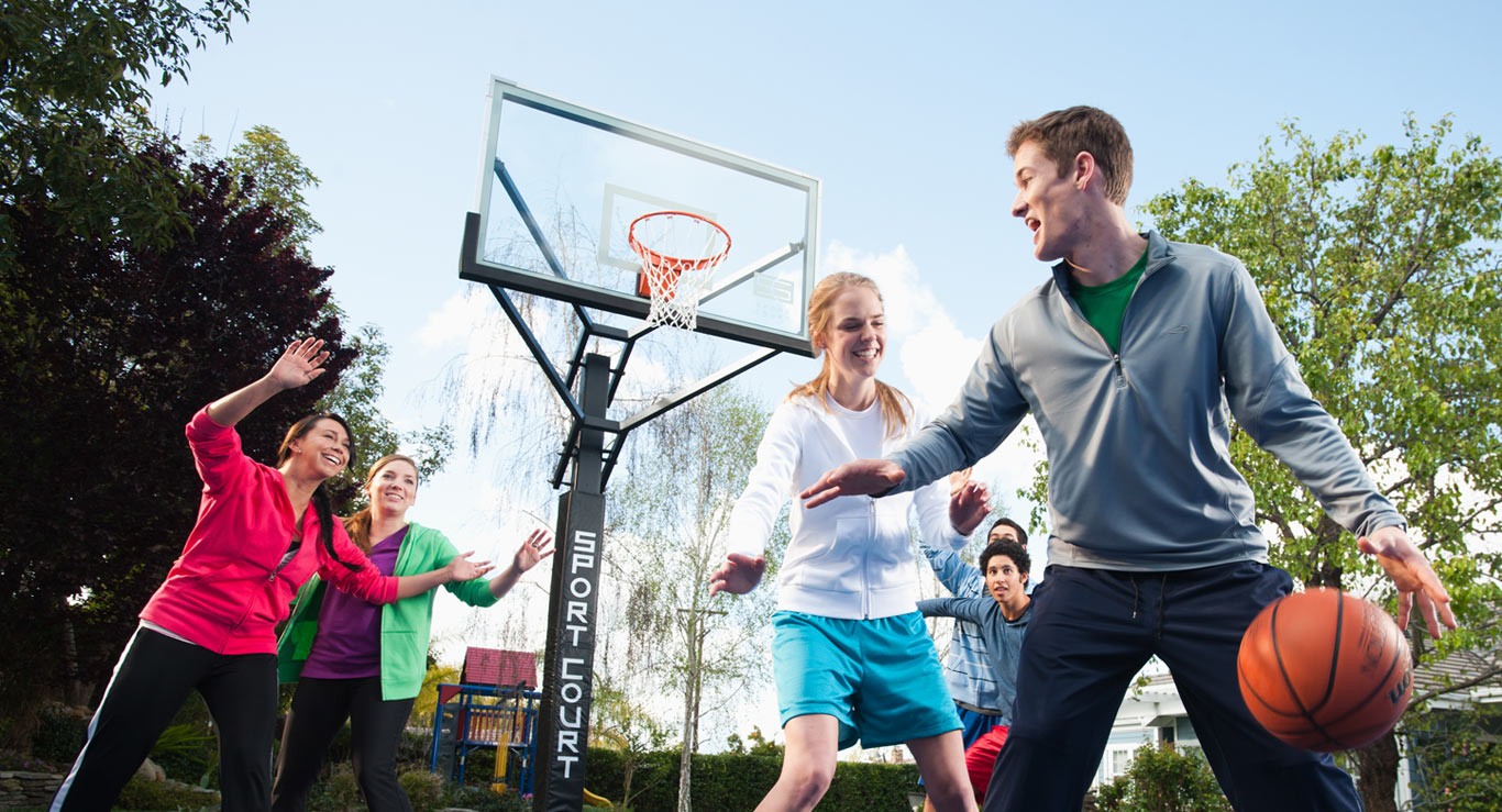 Sports You Can Play At Home